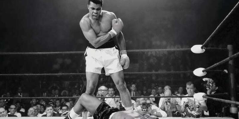Muhammed Ali'den Donald Trump'a sert tepki