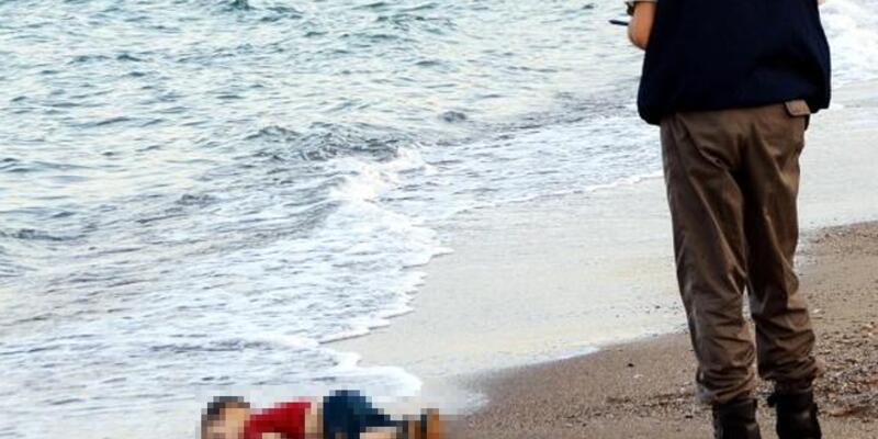 Aylan Kurdi davasında babasını suçladılar