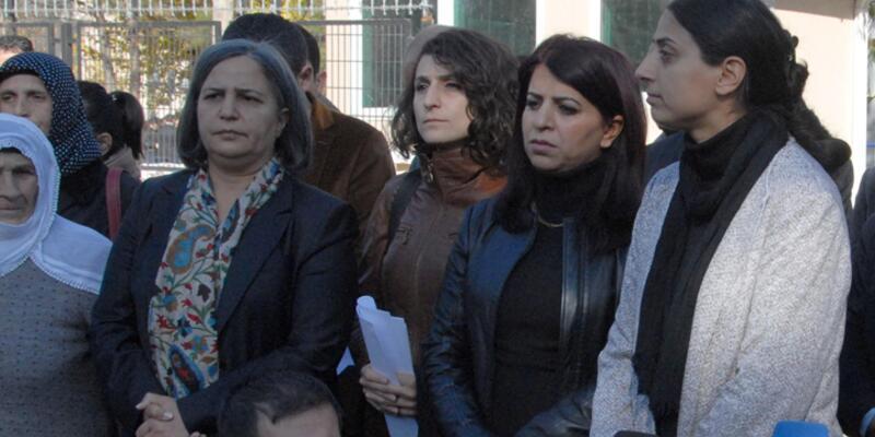 HDP Sur'daki sokağa çıkma yasağını yargıya taşıdı