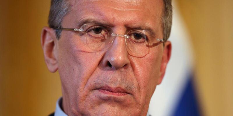 Lavrov'dan kritik Esad ve IŞİD açıklaması!