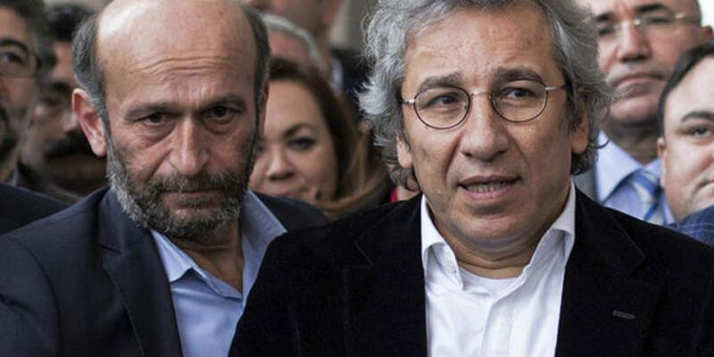 Sendikalardan Dündar ve Gül'ün tutukluluğuna tepki