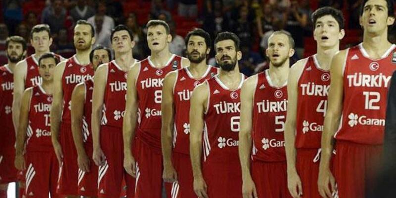 Türkiye EuroBasket 2017 final turunun ev sahibi