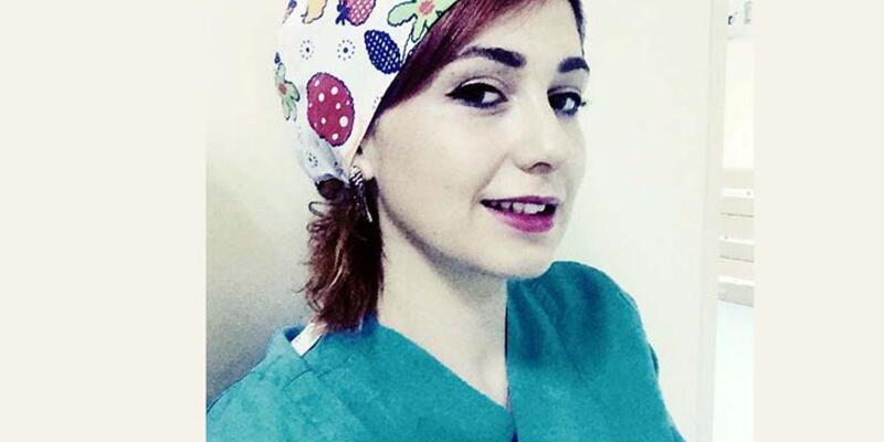 Erzurum'da 19 yaşındaki radyoloji teknisyeni kazada öldü