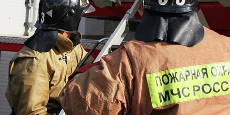 Moskova'da yangın faciası: 23 ölü