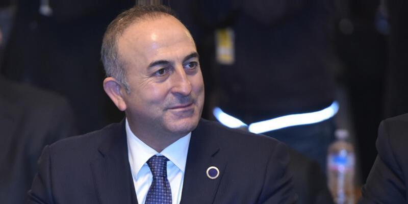 Çavuşoğlu Rusya'nın davetini kabul etti Soçi'ye gidiyor