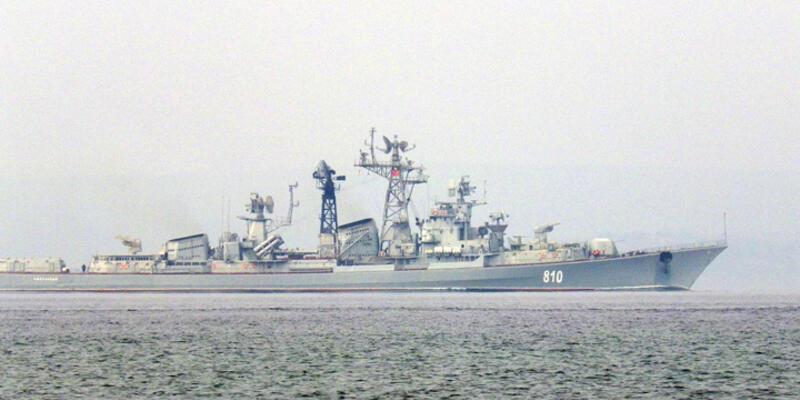 Rus gemisinin uyarı ateşi yaptığı balıkçı teknesinin sahibi CNN TÜRK'e konuştu