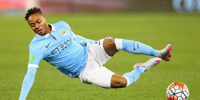 Manchester City'li Sterling'e ırkçı saldırıda bir kişi gözaltına alındı