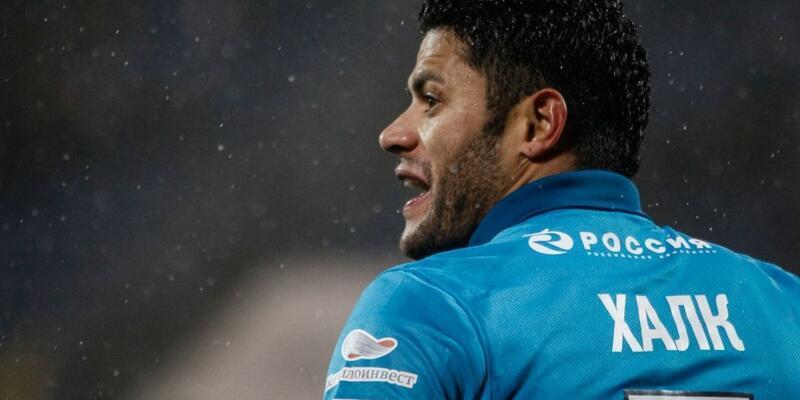 Hulk 55 milyon euro'ya transfer oluyor