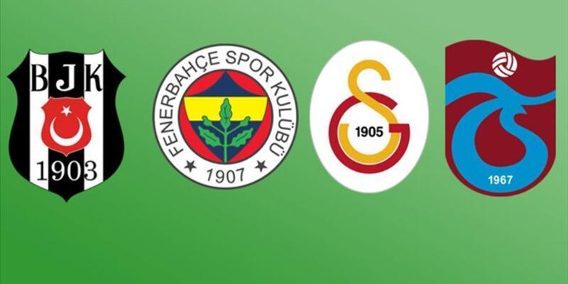 Süper Lig'de şampiyonluk bahis oranları güncellendi