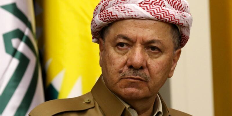 ABD'den Barzani'ye: PYD terör örgütü değil