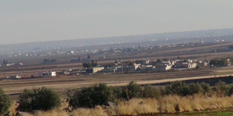 Suriye sınırında 3 köy muhaliflerin kontrolüne geçti