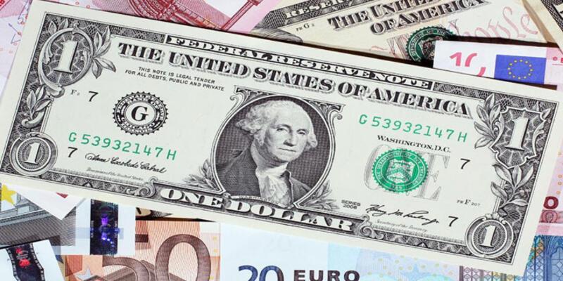 Dolar ve euro güne nasıl başladı? - 30 Aralık 2015