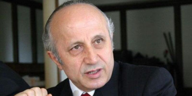 Yaşar Nuri: ''Putin'den mümin kokusu geliyor''