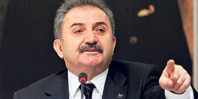 """Namık Kemal Zeybek: """"Devlet Bahçeli MİT görevlisidir''"""