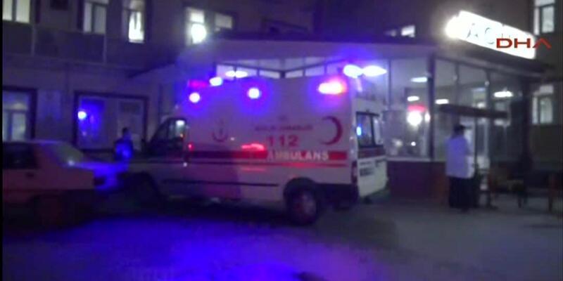 Şanlıurfa'da kavga: 10 kişi yaralandı