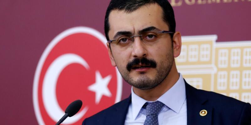 """Eren Erdem: """"Erdoğan'dan özür bekliyorum"""""""