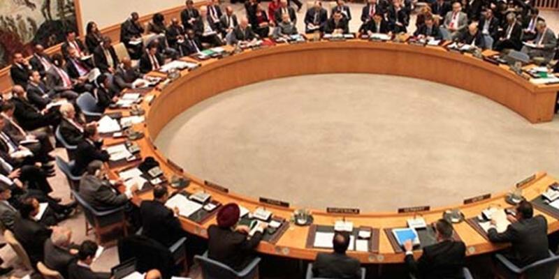ABD İran füzesi konusunu Birleşmiş Milletler'e taşıyor