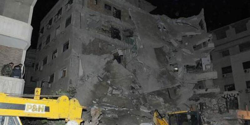 İsrail'den Hizbullah'a darbe