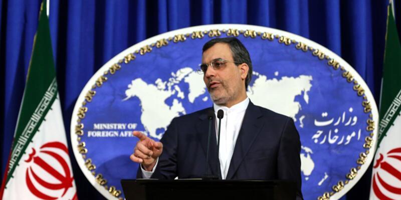 İran'dan Türkiye-İsrail anlaşmasına tepki