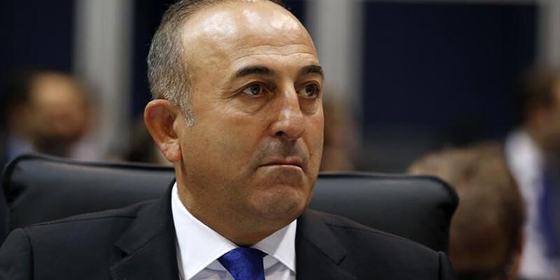 Dışişleri Bakanı Çavuşoğlu, Rusya'yı Suriye'de taraf olmakla suçladı