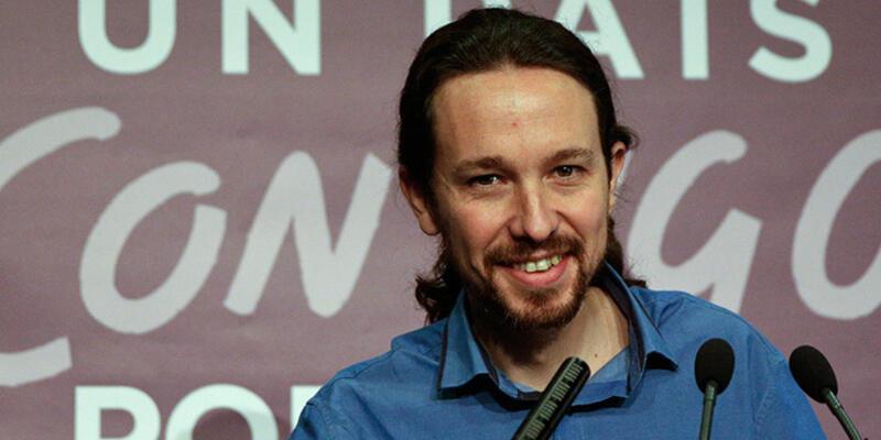 Podemos'tan koalisyon açıklaması