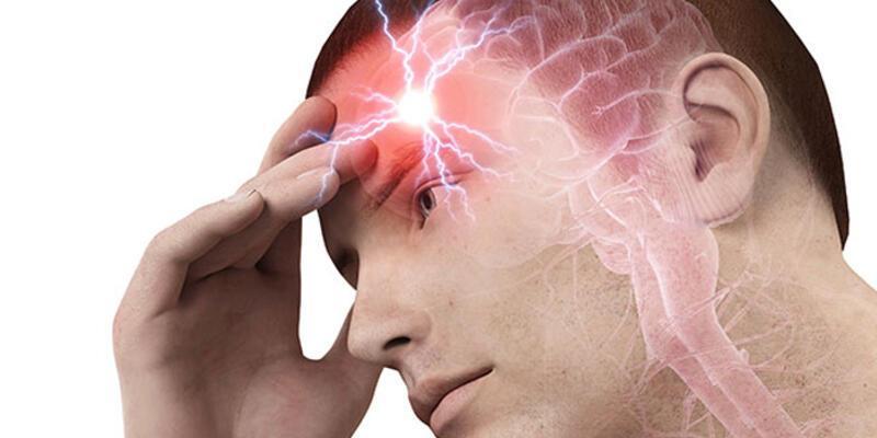Görme ve konuşma bozukluğu tümörün habercisi olabilir