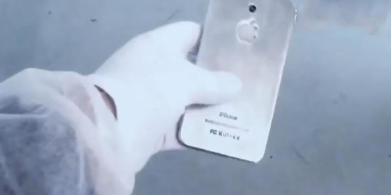 iPhone 7 prototipi gerçek mi?