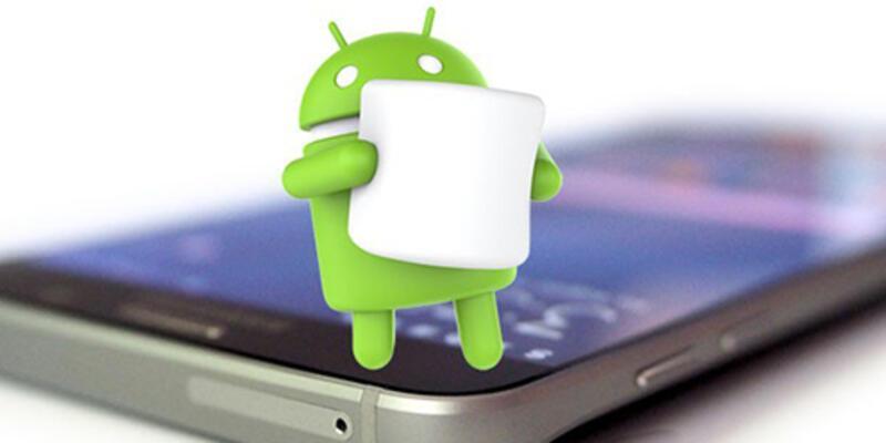 Galaxy S6 için Android 6.0