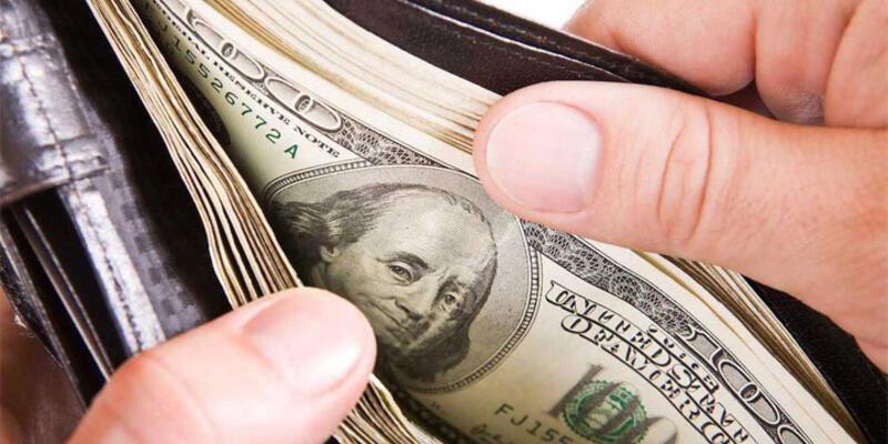 Dolar 3,02'nin altında