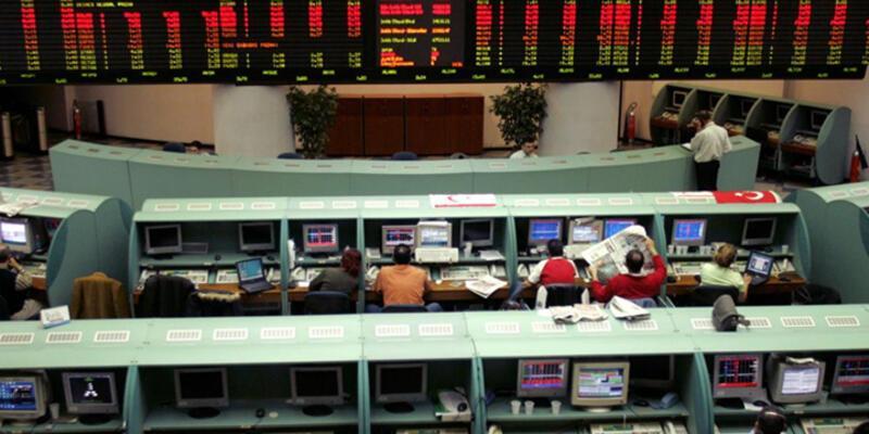 Yabancılar 2015'te 2,5 milyar dolarlık hisse sattı