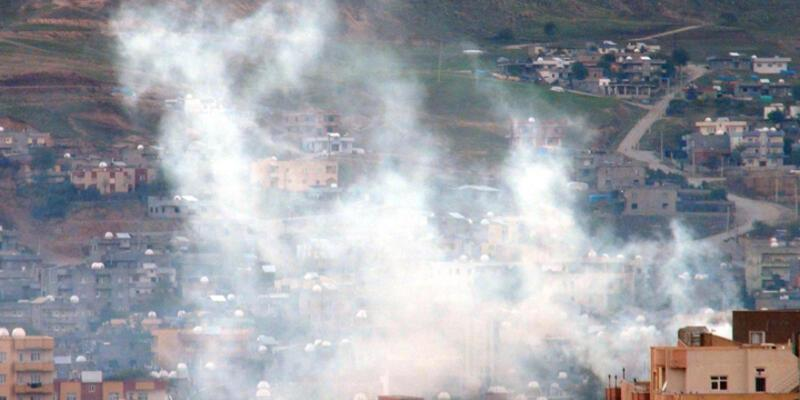 4 ildeki operasyonlarda 183 PKK'lı öldürüldü