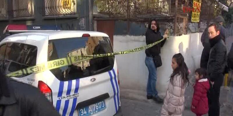 Fatih'te komşu kavgası kanlı bitti: 2 ölü
