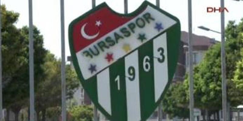 Bursaspor kongre kararı aldı!