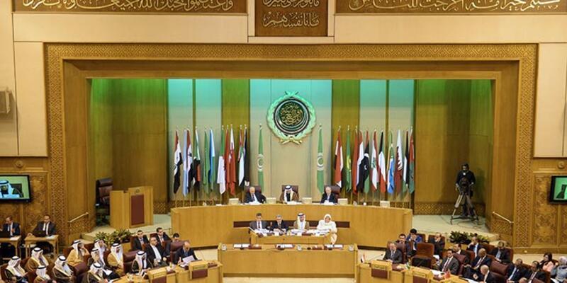 Arap Birliği, Türkiye'yi kınadı
