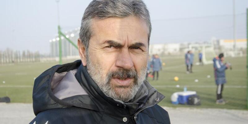 Aykut Kocaman'dan Beşiktaş açıklaması