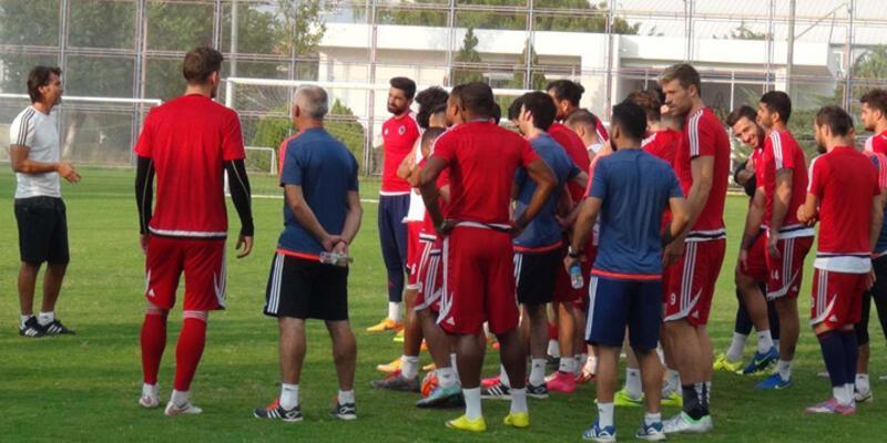 Mersin İdmanyurdu'nda Bursaspor maçı önceci kriz