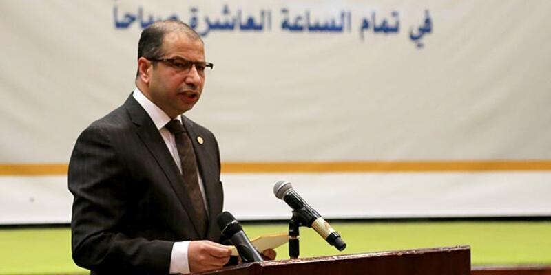 """Irak Meclis Başkanı: """"Ramadi, Musul'un çıkış yolu"""""""