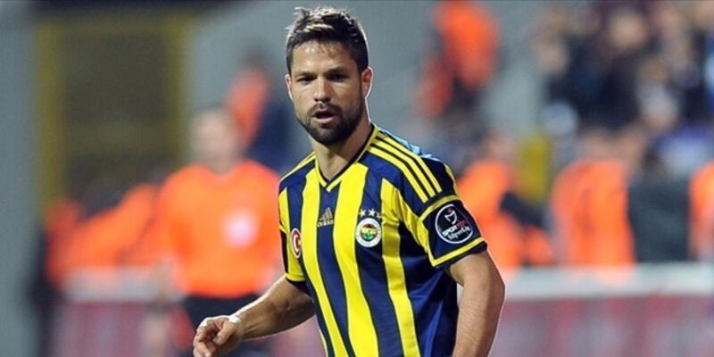 Antalyaspor'dan Diego Ribas açıklaması