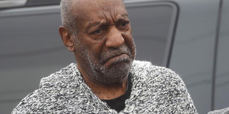 Bill Cosby 1 milyon dolar kefaletle serbest bırakıldı