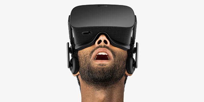 Oculus Rift ücretsiz oyun desteği de sunacak!