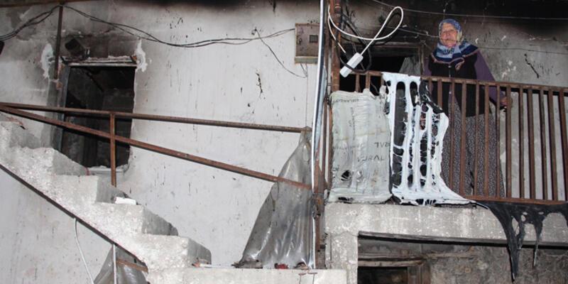 Muğla'da çıkan yangında iki kardeş hayatını kaybetti
