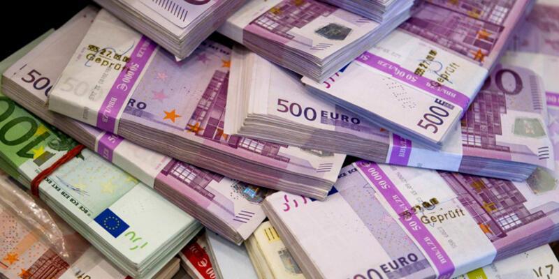 Eurojackpot'ta 50 milyon euro Almanya'ya çıktı