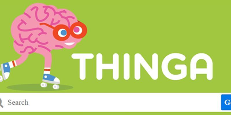 Daha güvenli bir internet deneyimi için: Thinga