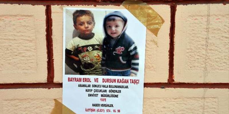 Tokat'ta kaybolan çocuklardan 7 gündür haber yok
