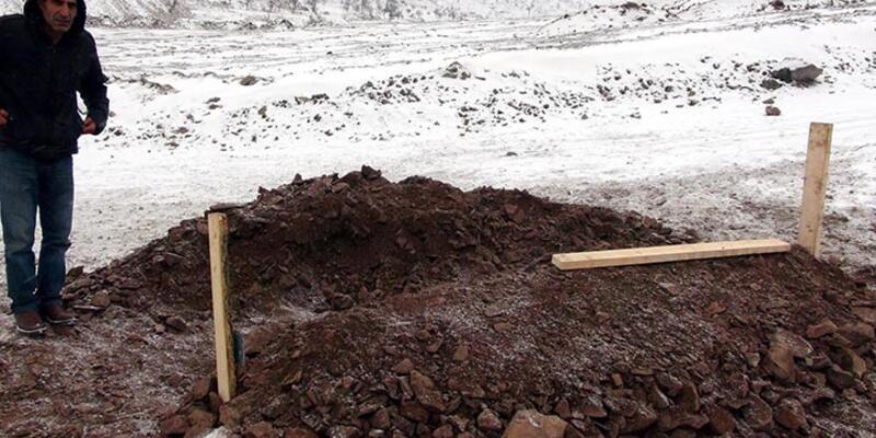 Sur'da öldürülen Melek Alpaydın Elazığ'da toprağa verildi