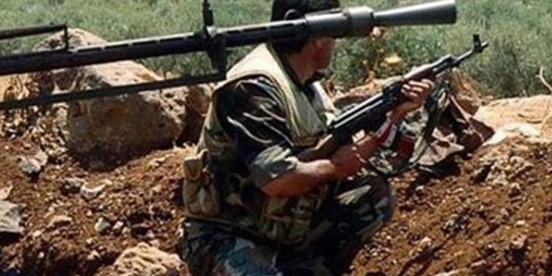 Hizbullah'tan İsrail askerlerine bombalı saldırı
