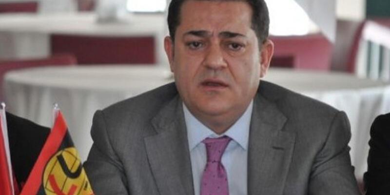 """Eskişehirspor'da başkan adayından acı itiraf: """"Avrupa'nın en kötü takımıyız"""""""