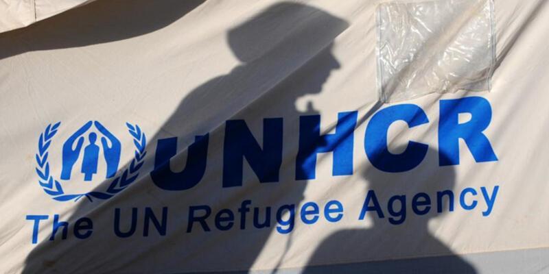 UNHCR 40 bin Euroluk yardımı geri çevirdi