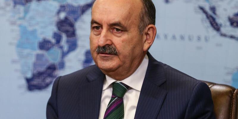 """Sağlık Bakanı'ndan """"başkanlık sistemi"""" açıklaması: """"Türkiye mutlaka başarabilmeli"""""""