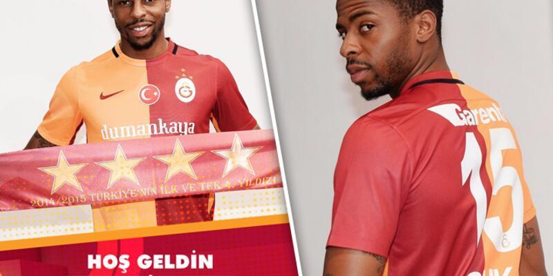 Galatasaray Donk'u resmen açıkladı